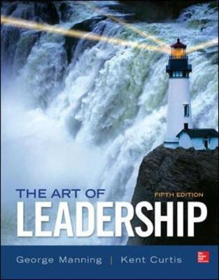Art of Leadership 5th Edition