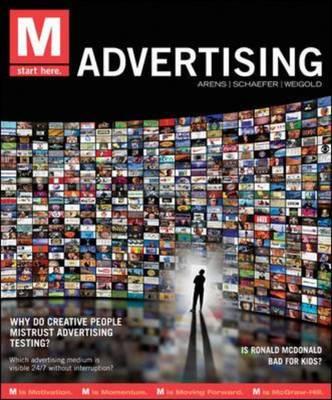 M : Advertising