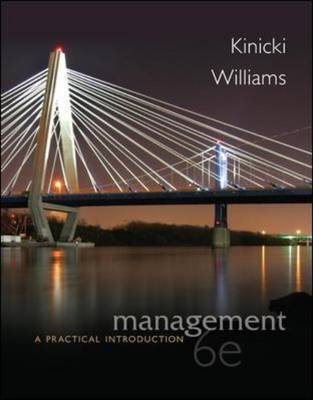 Management: A Practical Introduction