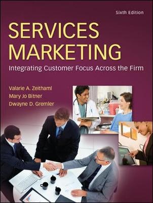 Services Marketing