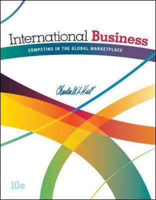 International Business 10E