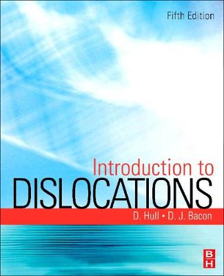 Introduction to Dislocations 5th Edition
