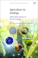 Agriculture to Zoology: Information Literacy in the Life Sciences