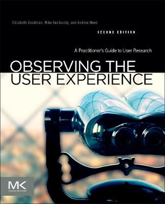 Observing the User Experience, 2e
