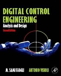 Digital Control Engineering 2e