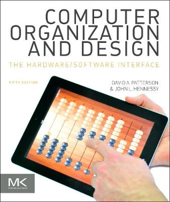 Computer Organization and Design 5e