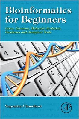 Bioinformatics for Beginners