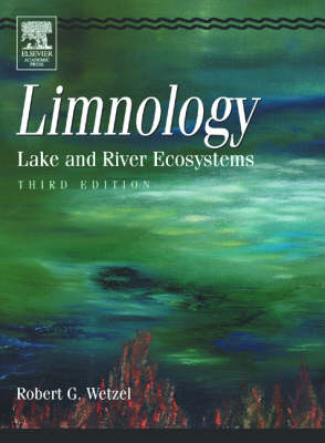 Limnology  Third Edition