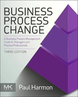 Business Process Change: A Business Process Management Guide for BPM Professionals