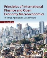 Principles of International Finance and Open Economy Macroeconomics