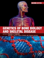Genetics of Bone Biology and Skeletal Disease 2E