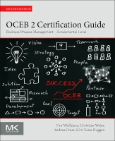 OCEB 2 Certification Guide: Business Process Management - Fundamental Level