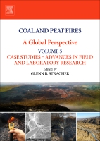 Coal and Peat Fires: A Global Perspective: Volume 5 - New Perspectives