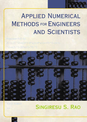 Applied Numerical Methods For Engineers & Scientists