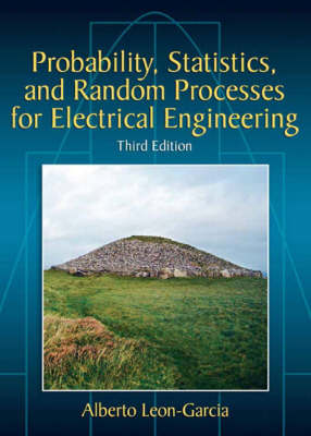 Probability, Statistics, and Random Processes For Electrical Engineering