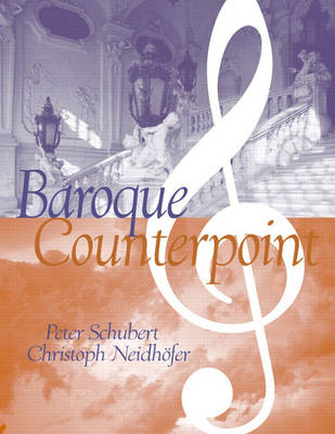 Baroque Counterpoint
