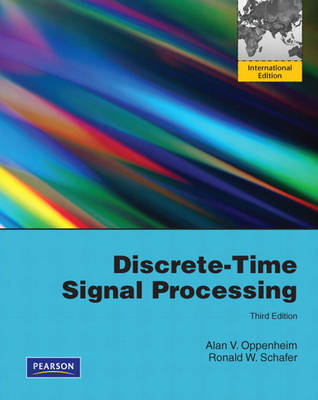 Discrete-Time Signal Processing: International Edition
