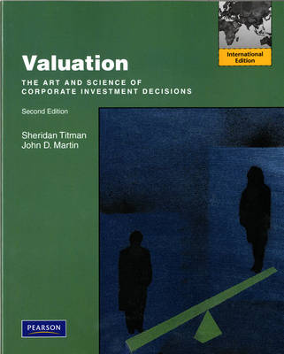Valuation, International Edition