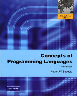 Concepts of Programming Languages: Concepts of Programming Languages International Version