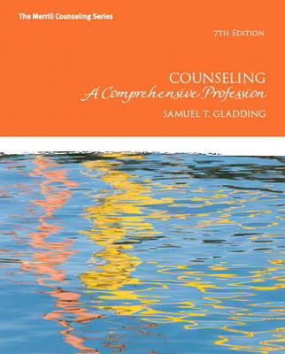 Counseling: A Comprehensive Profession