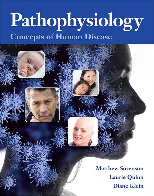 Pathophysiology: A Case-based Approach