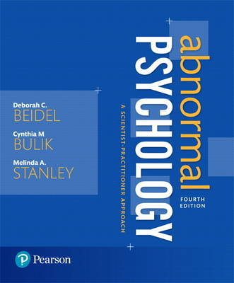 Abnormal Psychology: A Scientist-Practitioner Approach