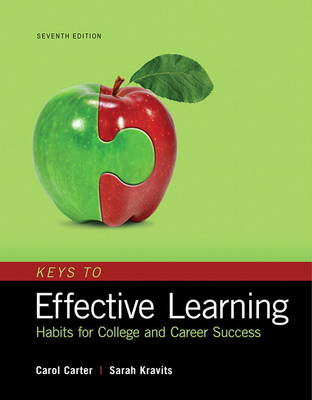 Keys to Effective Learning: Habits for College and Career Success