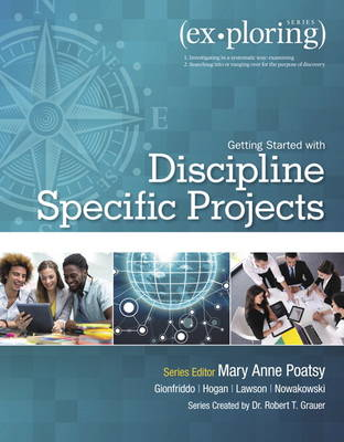 Exploring Getting Started with Discipline Specific Projects