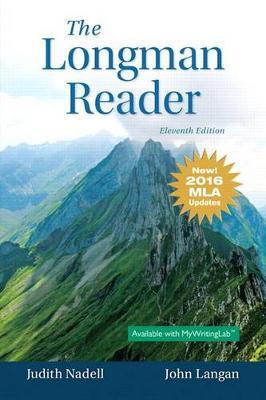 Longman Reader, The, MLA Update Edition