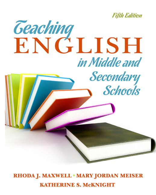 Teaching English in Middle and Secondary Schools