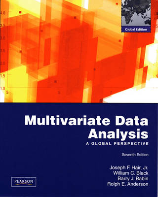 Multivariate Data Analysis: Global Edition