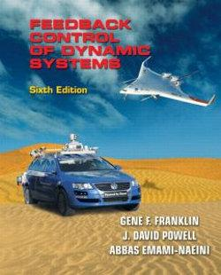 Feedback Control of Dynamic Systems: United States Edition
