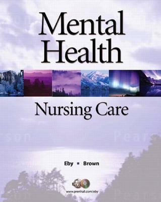 Mental Health Nursing Care