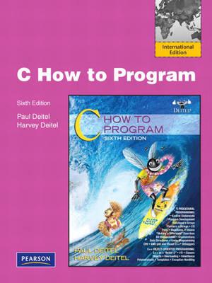 C: C International Version