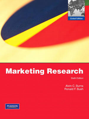 Marketing Research: Global Edition