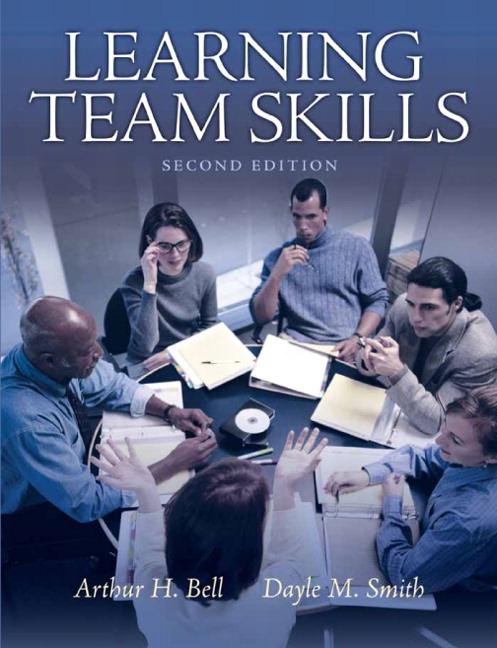 Learning Team Skills