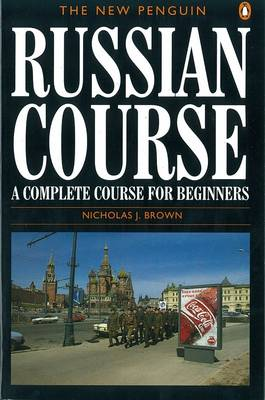 New Penguin Russian Course, The
