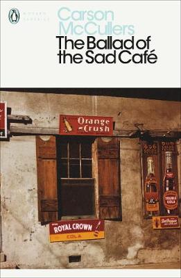 The Ballad of the Sad Cafe:Wunderkind; The Jockey;Madame Zilensky and the King of Finland; The Sojourner; A Domestic Dilemma; A Tree, A Rock, A Cloud