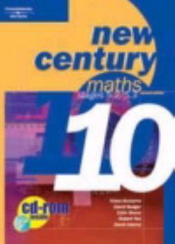 New Century Maths 10, 5.2/5.3: Student Book with CD : Student Text with  CD
