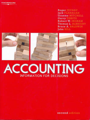 Accounting Information for Decisions