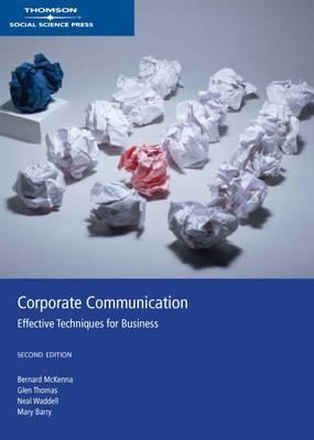 Corporate Communication: Effective Techniques for Business