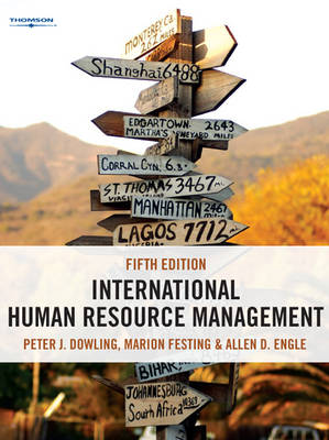International Human Resource Management (Australian Edition)
