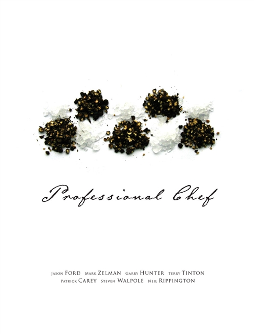 Professional Chef (Australian Secondary Version) : Australian Secondary  Version