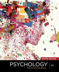 Bundle:Psyk.Trek 3.0: A Multimedia Introduction to Psychology + Psychology: Themes and Variations + Writing for Psychology + CNOW and SearchMe Card