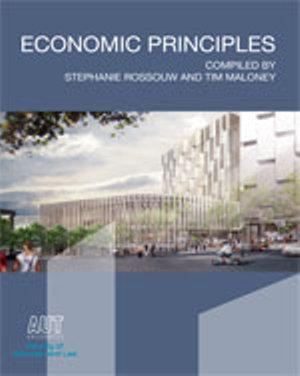 Bundle:CP0865 Economic Principles + Writing Guidelines for Business Students + Aplia