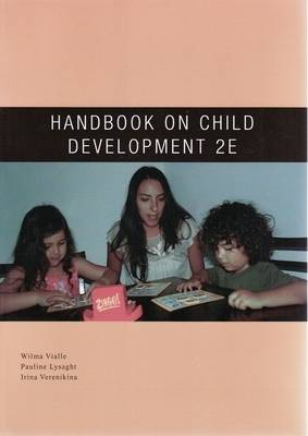 PP0196 Handbook on Child Development