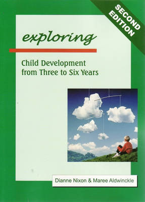Exploring : Child Development from 3 to 6 Years