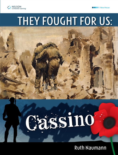 They Fought For Us: Cassino