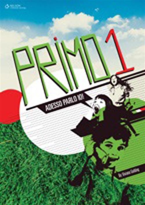 Primo 1 Workbook