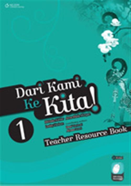 Dari Kami Ke Kita 1: Teacher Resource Book and CD : Teacher Resource  Book and CD